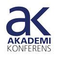 Akademikonferens. Logotyp.